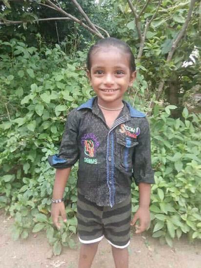 Image of Sandeep