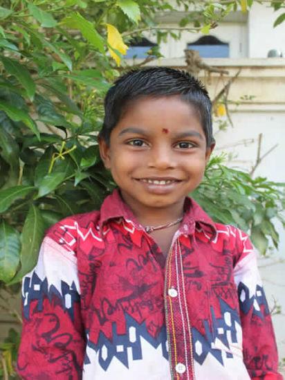 Image of Chaithanya