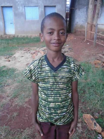 Image of Kidane