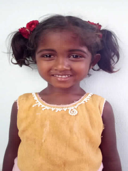 Image of Ananya