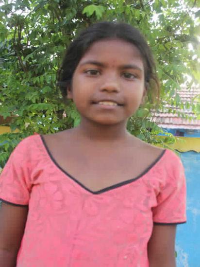 Image of Bhumika