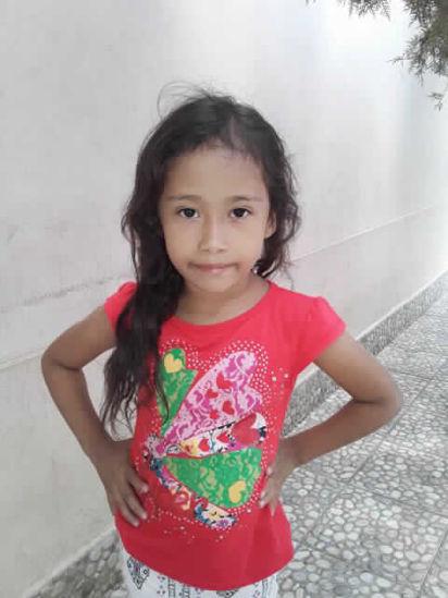 Image of Martha
