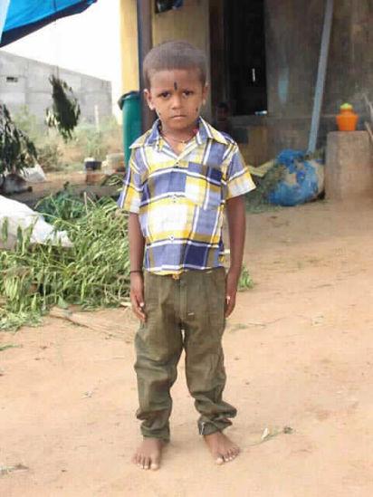 Image of Nallathambi