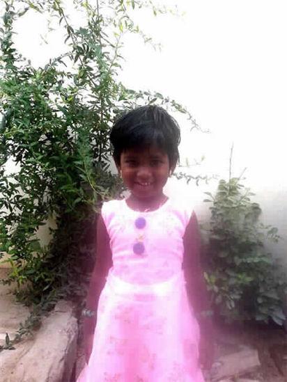 Image of Monisha