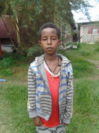 Image of Dawit
