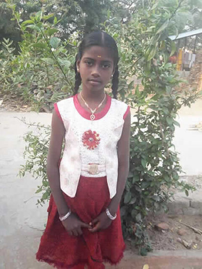 Image of Devi