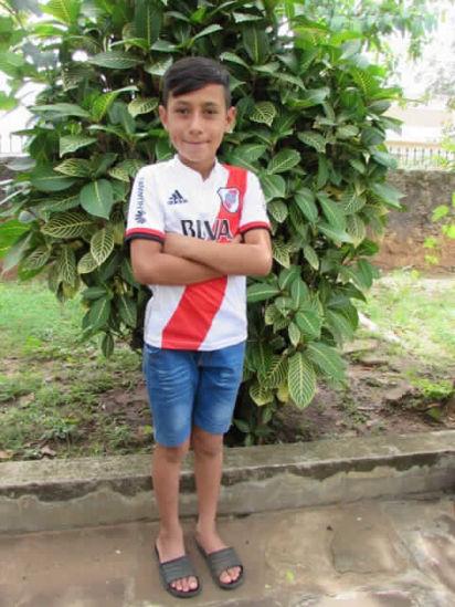 Image of Alejandro