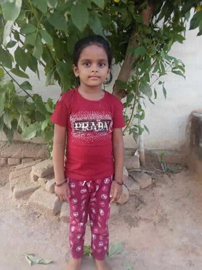 Image of Yazhini