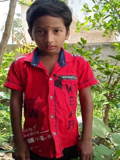 Image of Vishva