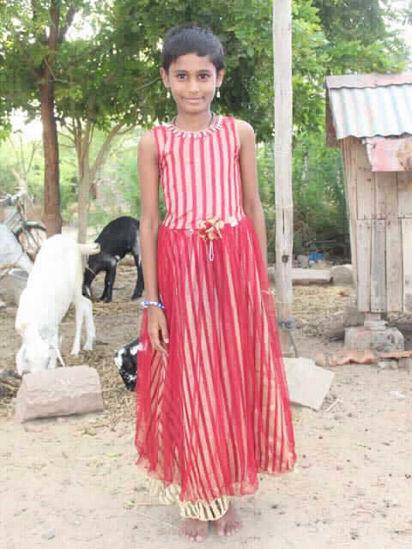 Image of Charulatha