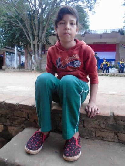 Image of Mitsy