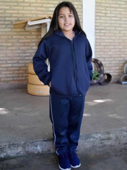 Image of Micaela