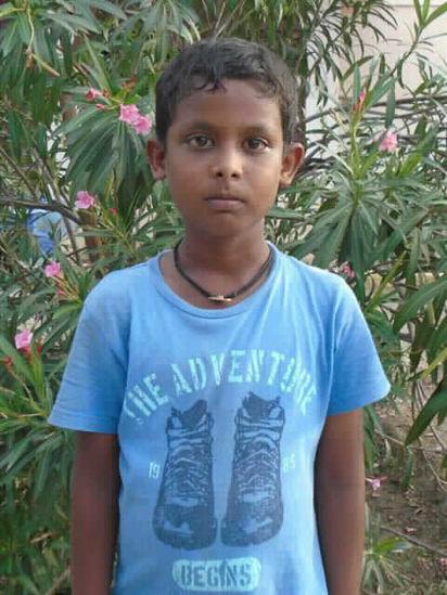 Image of Suriya