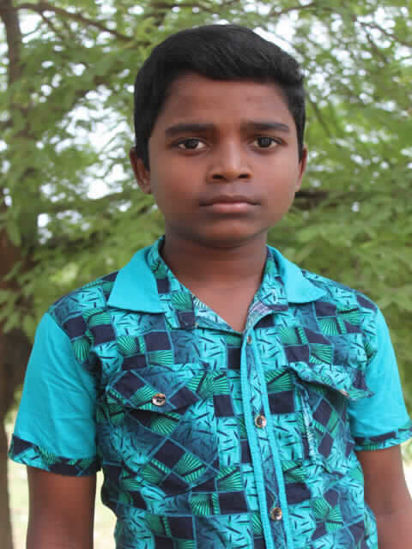 Image of Santhosh