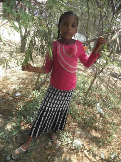 Image of Oromiya
