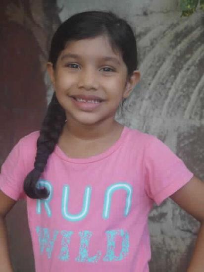 Image of Aisha