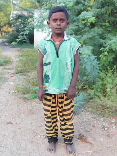 Image of Sangilisamy