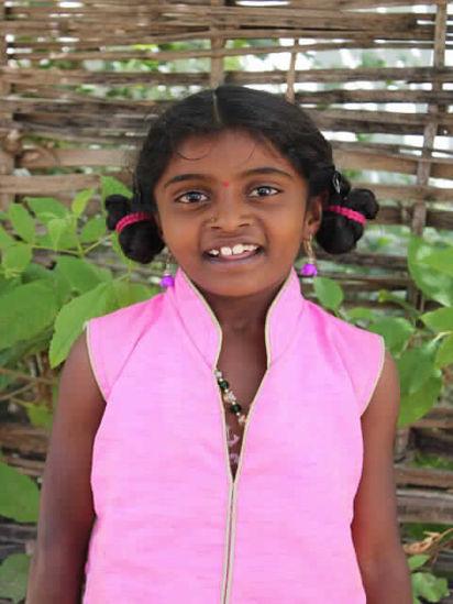 Image of Janani