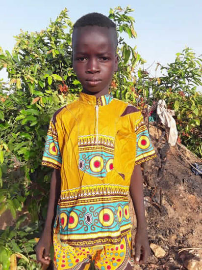 Image of Ousmane