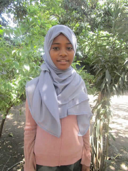 Image of Samira