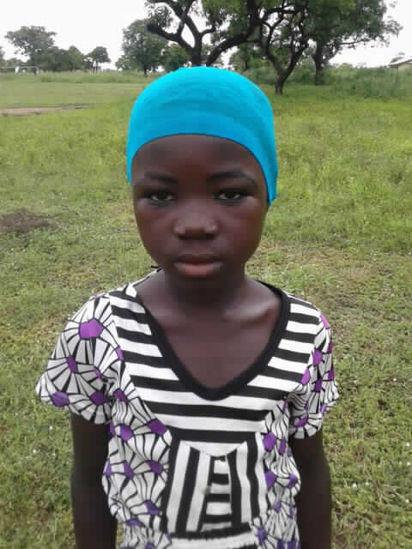 Image of Zakia
