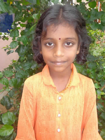 Image of Karthika