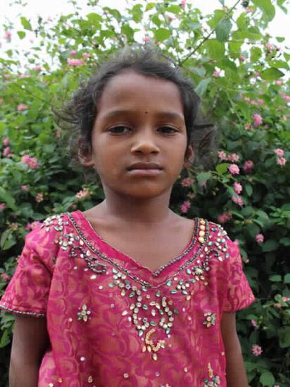 Image of Nadiya