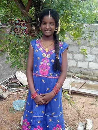 Image of Pooja