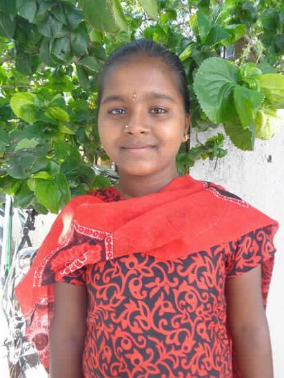 Image of Mounika