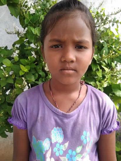 Image of Anusha