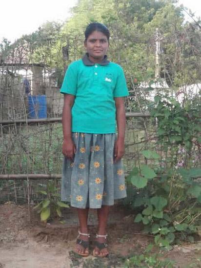 Image of Susmitha