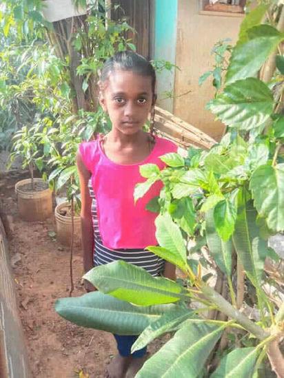 Image of Nivetha