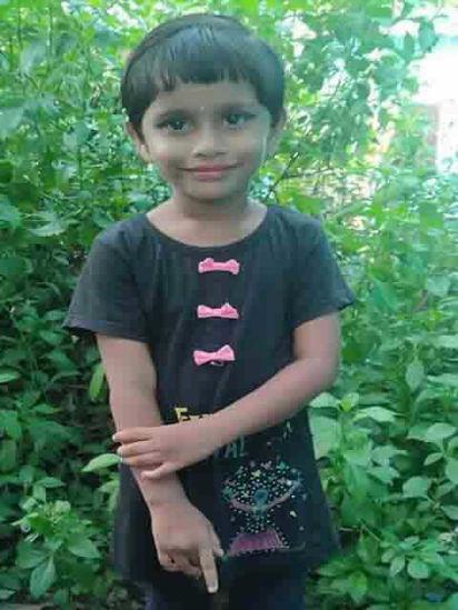 Image of Sunitha