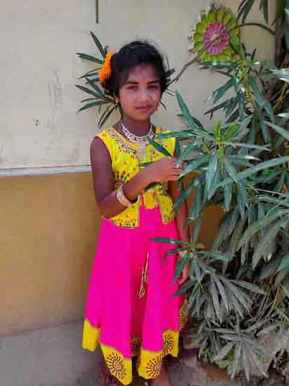 Image of Nithila