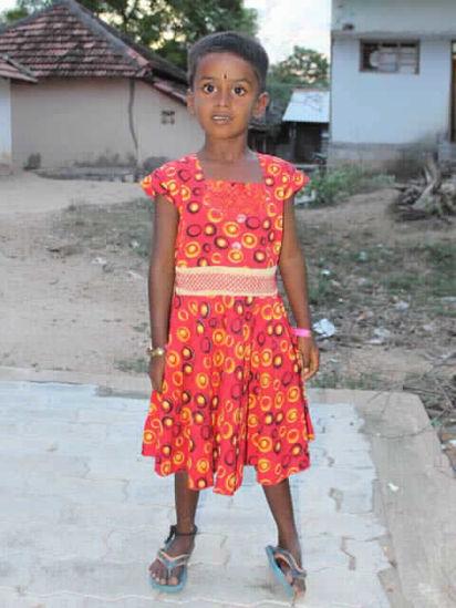 Image of Muthupriya