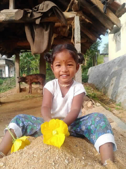 Image of Hari