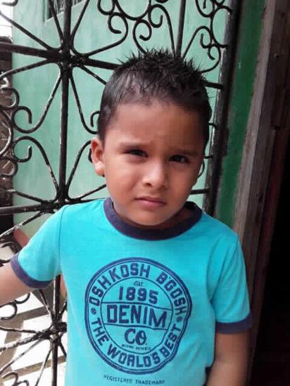 Image of Elias