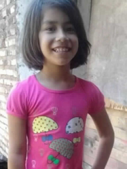 Image of Jazmin