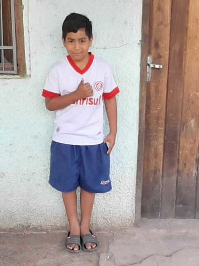 Image of Rodrigo