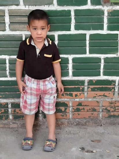 Image of Saulo