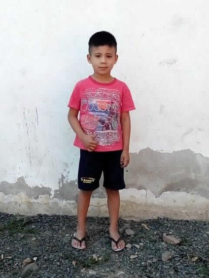 Image of Joaquin