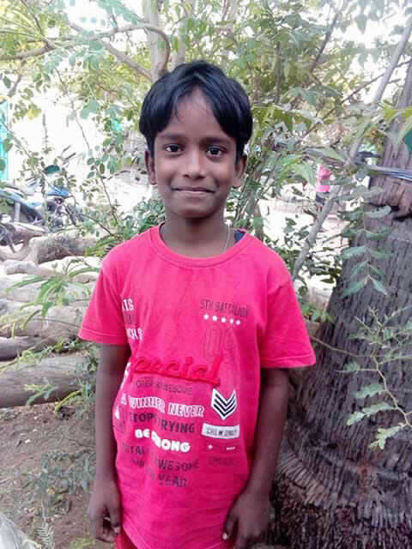 Image of Amulraj