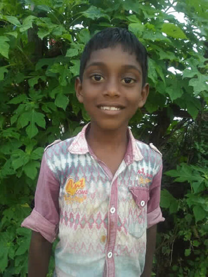 Image of Sanjay