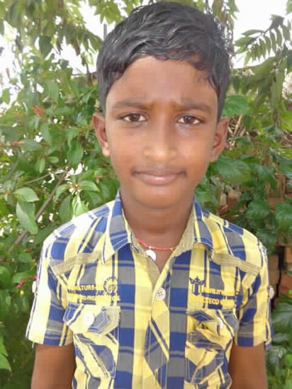 Image of Manjunath