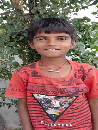 Image of Dhanush