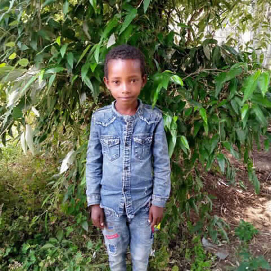 Image of Kenenisa