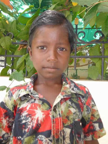 Image of Praveen