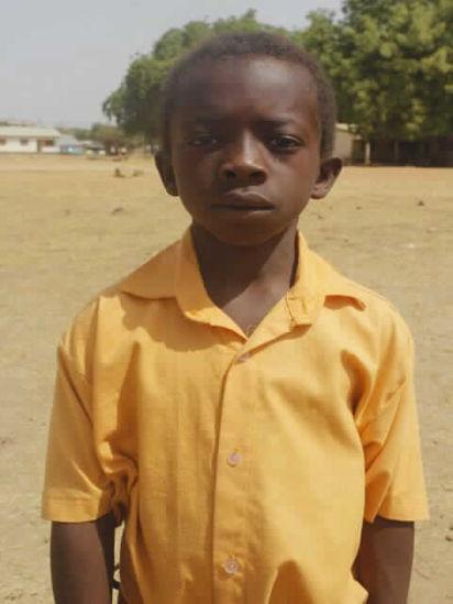 Image of Gideon