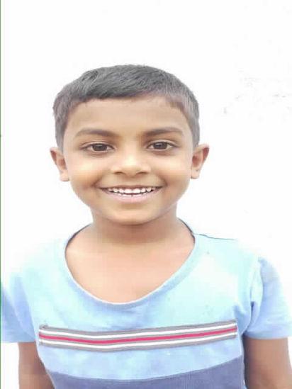 Image of Niranjan