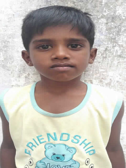 Image of Dilliprasad